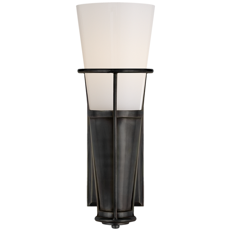 Robinson Single Sconce