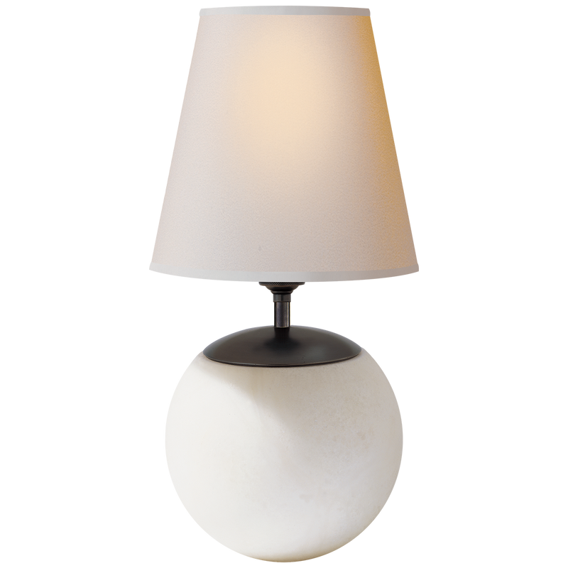 Terri Large Round Table Lamp