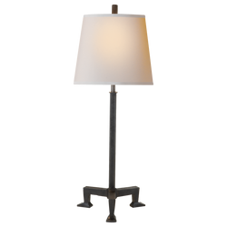 Parish Buffet Lamp