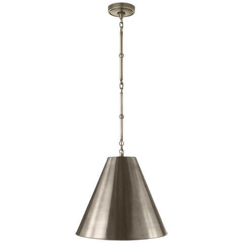 Goodman Small Hanging Light
