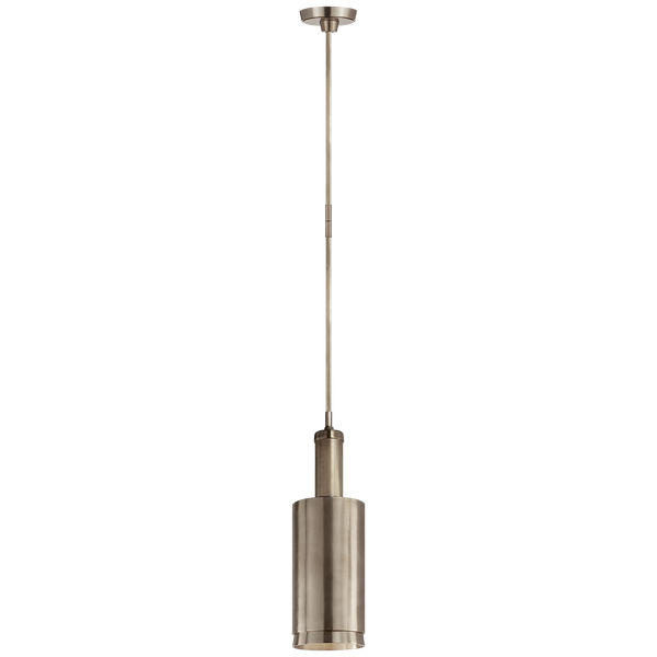 Anders Large Cylindrical Pendant