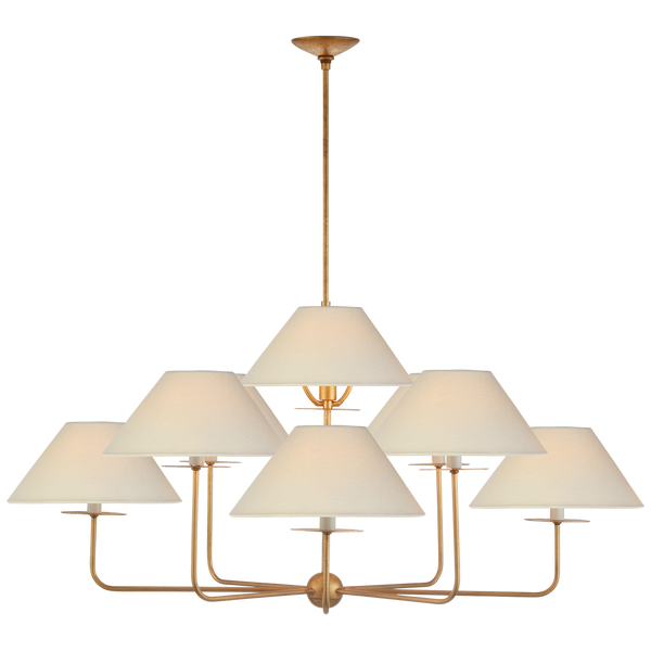 Kelley Large Chandelier