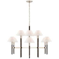 Radford Large Two Tier Chandelier