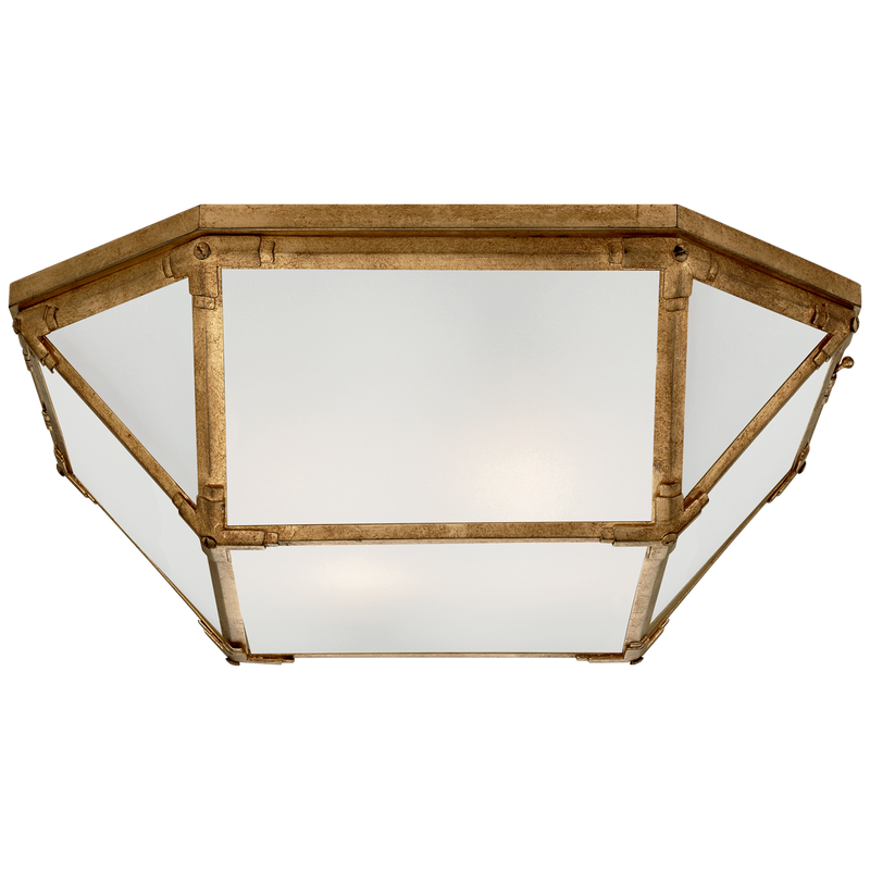 Morris Large Flush Mount