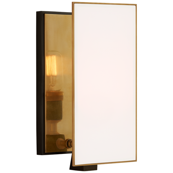 Albertine Small Sconce