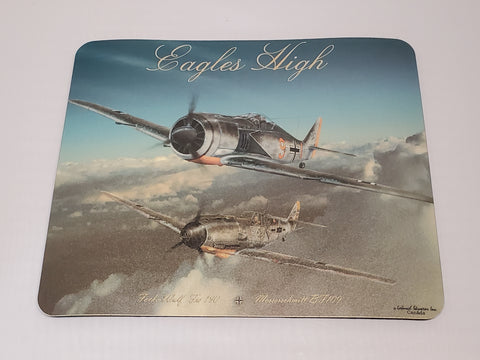 Mouse Pad - Eagles High