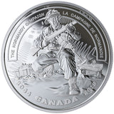 $20 Fine Silver Collectors Coin (Battlefront Series)