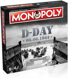 D Day Monopoly