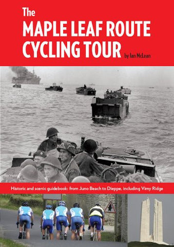 Maple Leaf Route Cycling Tour