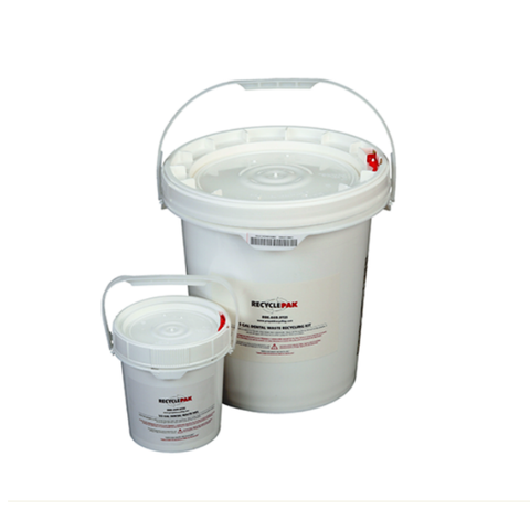 5 Gallon Dental Waste Recycling Kit