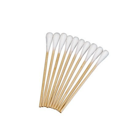 Cotton Tipped Applicators - 3""