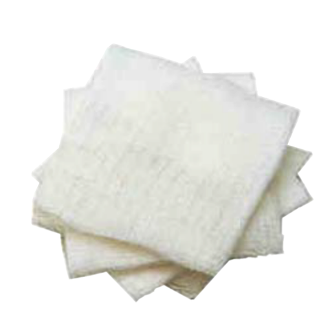 "Cotton Filled Gauze - 2"" x 2"", 8 Ply"