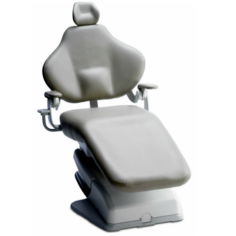 Engle 300 Dental chairs- wide back- twin stitch