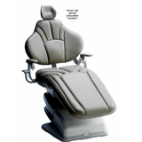 Engle 300 Dental chairs- wide back