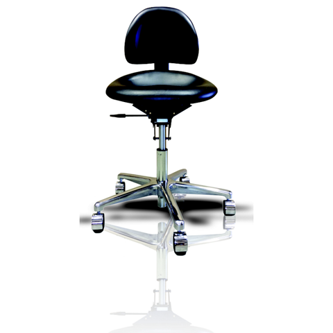 ErgoPro Motion Doctor's Stool