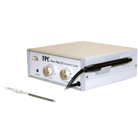 PowerMAX25 - Ultrasonic Scaling System