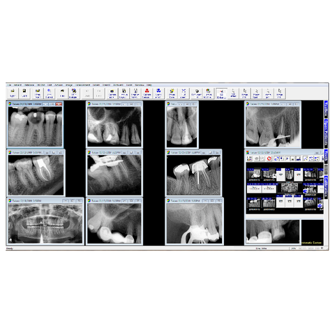 Prof. Suni Master - Imaging Software with Advanced Imaging