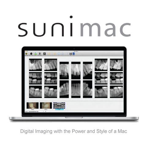 SuniMac Master - Imaging Software - Additional License Only