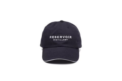 Navy Blue Reservoir Hat