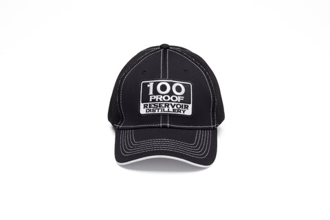 Reservoir Logo Fitted Hat