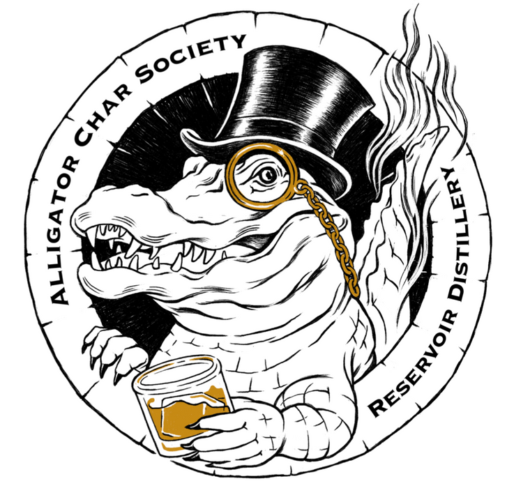 Alligator Char Society - NEW MEMBERS ONLY