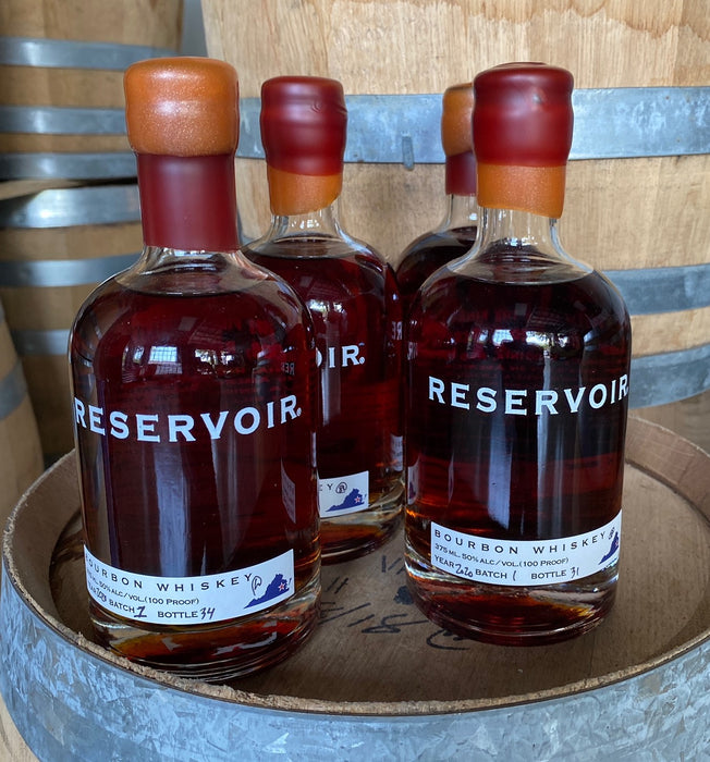 Distillery Release Only Bourbon