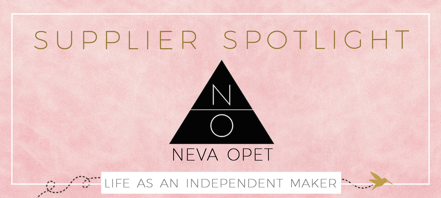 Neva Opet Interview Handmade Leather Bags and Purses Made in the USA