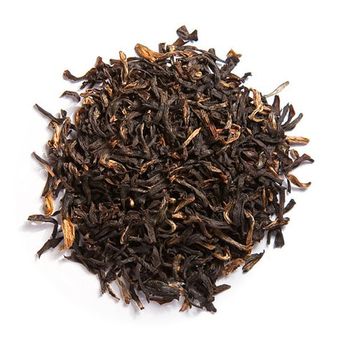 Assam Loose Leaf Tea - black tea, caffeinated, coffee-teaware, day, Divinitea, Gift, gifts, kitchen-dining, loose-leaf-tea, mothers, Staff Picks : Sweets & Savories, sweets-savories, tea