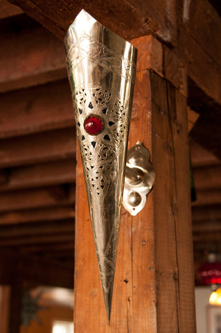 Moroccan Gypsy Sconces - Sconces - Shop Nectar - 4