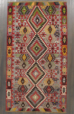 Hand Knit Sumakh Rug from Iran - accent-details, apadana, decor, hand knit, Hand Loomed, Hand Woven, handmade, Iran rug, Iran rugs, Iranian decor, Iranian rugs, kilim, one-of-a-kind, rug, rugs, rugs-runners, textile, wool