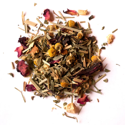 "Tay Tea ""After Dark"" Loose Leaf Tea - coffee-teaware, day, Gift, gifts, herbal, herbal tea, kitchen-dining, leafs, leaves, loose-leaf-tea, mother's, non-caffeinated, organic, sweets-savories, Tay Tea, tea, teas"