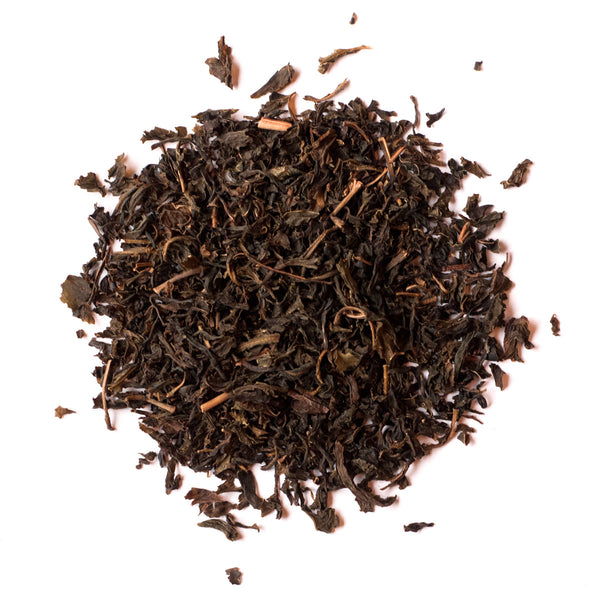 Decaf Green Loose Leaf Tea - coffee-teaware, day, Decaffeinated, Gift, gifts, green tea, kitchen-dining, leafs, leaves, loose-leaf-tea, mothers, organic, Staff Picks : Sweets & Savories, sweets-savories, tea