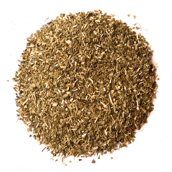 Yerba Mate Chai Loose Leaf Tea - caffeinated, Chai, coffee-teaware, kitchen-dining, loose-leaf-tea, mate, Staff Picks : Sweets & Savories, sweets-savories, tea