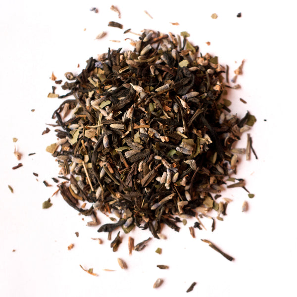 """Jasmine Harmony"" Loose Leaf Tea - caffeinated, coffee-teaware, day, gift, gifts, green tea, Jasmine, kitchen-dining, loose-leaf-tea, mothers, Staff Picks : Sweets & Savories, sweets-savories, tea, Townshend's Teas"