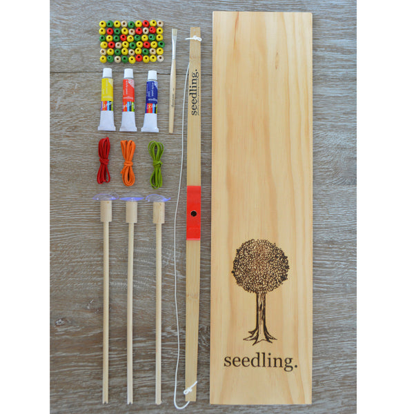 Design Your Own Bow & Arrow Crafting Kit - Activity Kits - Shop Nectar - 1