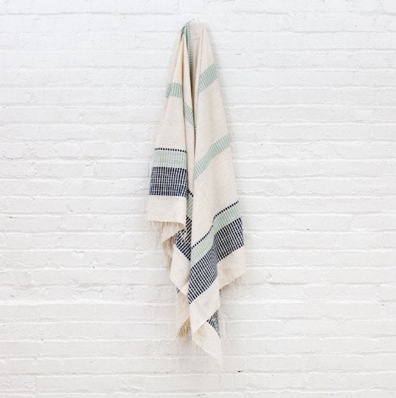 Fair Trade Camden Turkish Bath Towels