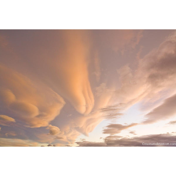 "Fine Art Cloud Photography: ""Boiling Skyscape"" - Photography - Shop Nectar - 1"