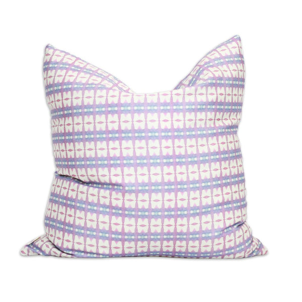 Kenitra Watercolor Pillows by bunglo