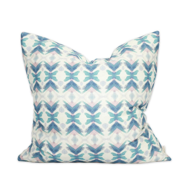 Merlo Watercolor Pillows by bunglo