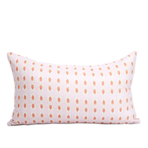 Picos Watercolor Pillows by bunglo