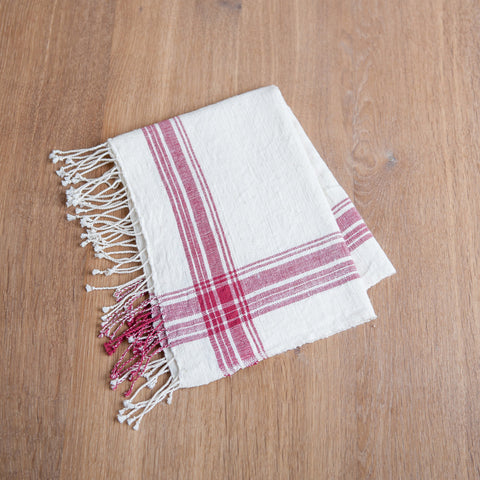 Fair Trade Cabin Hatch Hand Towels - Hand Towels - Shop Nectar - 4