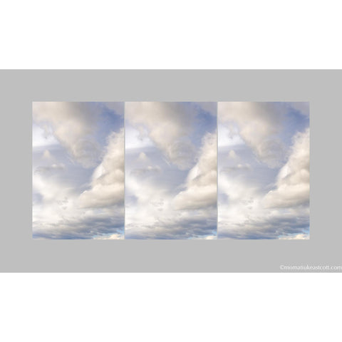 "Fine Art Cloud Photography: ""Cloud Sails"" - art, cloud, clouds, cloudscape, cloudscapes, decor, fine art, local, local artist, local artists, Photograph, photographs, photography, wall art"