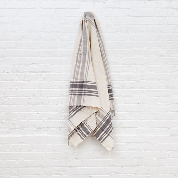 Fair Trade Cabin Hatch Turkish Bath Towels