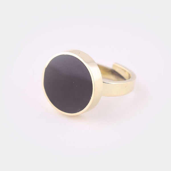 Soko Fair Trade Disc Ring