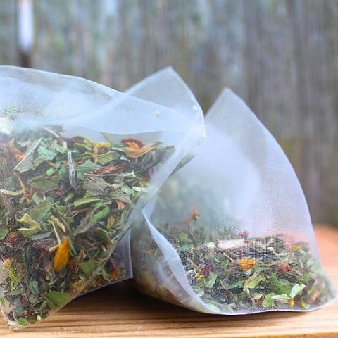 Flying Bird Botanicals English Breakfast Tea - Bagged Tea - Shop Nectar - 3