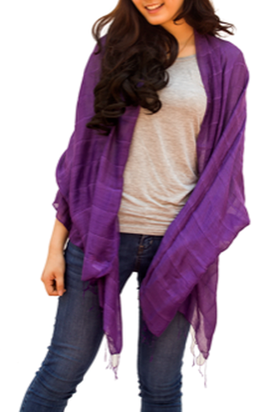 Fair Trade Marquet Aire Shawl - accessories, accessory, assorted-styles, day, fair-trade, gift, gifts, gifts-for-her, gifts-for-the-occasion, handmade, hats-scarves-gloves, Marquet, mothers, Scarf, scarves, scarves-shawls, scarves-shawls-sarongs, Shawl, summer, womens-clothing
