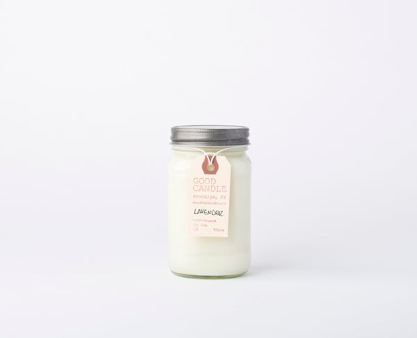 Good Candle Lavender