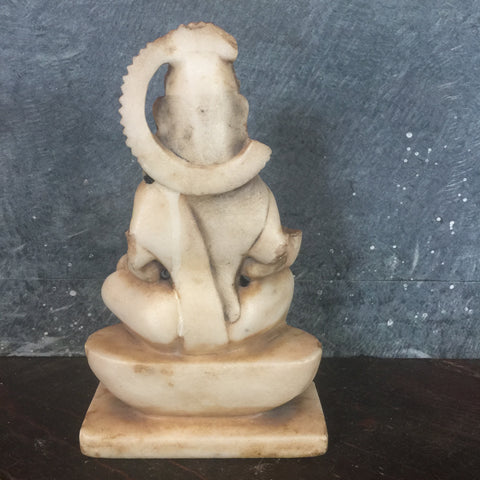 Hand Carved Parvati Marble Statue - Parvati Murti - Shop Nectar