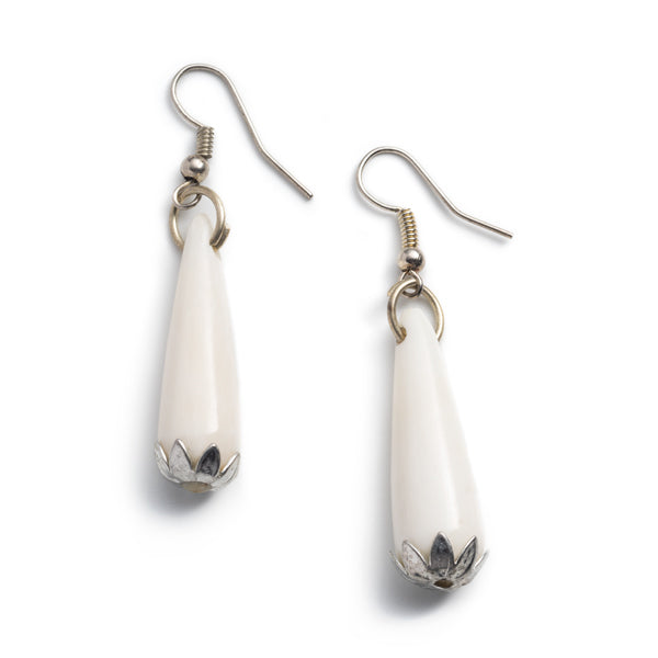 Fair Trade Anika Teardrop Earrings
