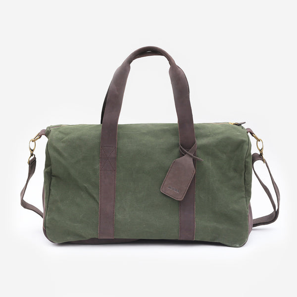 Meyelo Fair Trade Mara Duffle Bag - Bags - Shop Nectar